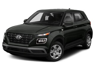 2021 Hyundai Venue Preferred SUV