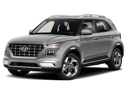 2021 Hyundai Venue Ultimate SUV for sale in Halifax, NS