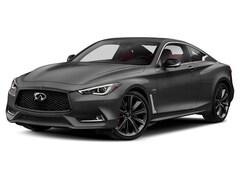 2021 INFINITI Q60 Red Sport I-LINE ProACTIVE Coupe