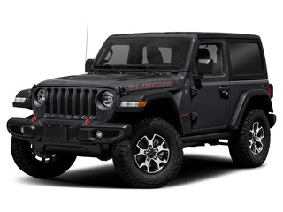 2021 Jeep Wrangler Rubicon 4X4 HEATLEATHER-OFFROADCAM-APPLEANDROID 4x4