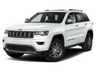 2021 Jeep Grand Cherokee Limited X 4x4