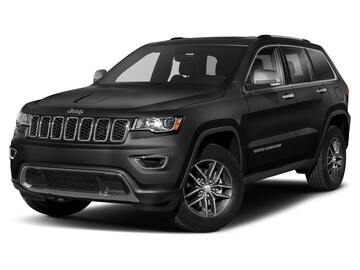 2021 Jeep Grand Cherokee SUV