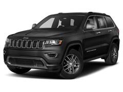 2021 Jeep Grand Cherokee 80th Anniversary Edition 4x4