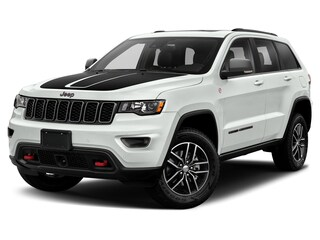2021 Jeep Grand Cherokee Trailhawk 4X4, Sunroof, Back Up Camera, Park & Lan SUV 1C4RJFLG6MC501298