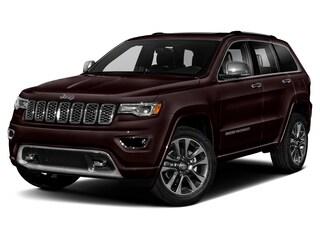 2021 Jeep Grand Cherokee High Altitude 4x4