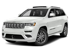 2021 Jeep Grand Cherokee Summit 4x4