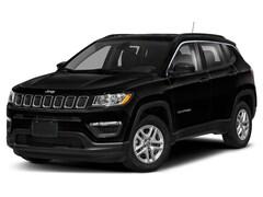 2021 Jeep Compass North VUS