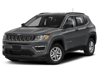 2021 Jeep Compass Altitude SUV
