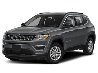 2021 Jeep Compass Limited VUS