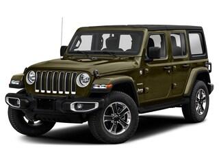 2021 Jeep Wrangler UNLIMITED SAHARA ALTITUDE | DUAL TOP | NAVI SUV