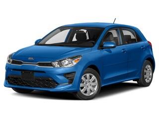 2021 Kia Rio LX Premium Hatchback