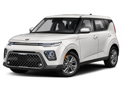 2021 Kia Soul GT LINE LIMITED for sale in Pitt Meadows, BC