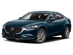 2021 Mazda Mazda6 GS-L Sedan
