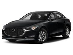 2021 Mazda Mazda3 GS Sedan