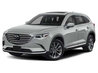 2021 Mazda CX-9 GT WITH FULL TECH PKG-BOSE AUDIO-HEADS UP DISPLAY-NAVIGATION SUV