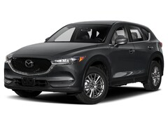 2021 Mazda CX-5 GS W/COMFORT PKG-ALL WHEEL DRIVE-AUTO CLIMATE-SUNROOF-FULL SAFETY PKG SUV