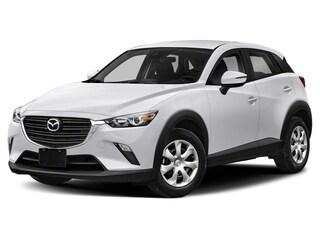 2021 Mazda CX-3 GX SUV