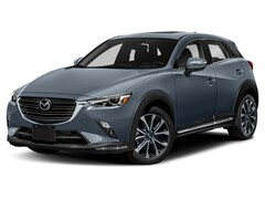 2021 Mazda CX-3 GT AWD-LEATHER-NAVIGATION-BOSE AUDIO-FULL SAFETY P SUV