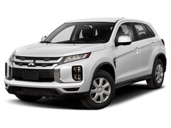 2021 Mitsubishi RVR ES SUV for sale in Peterborough, ON