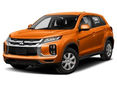 2021 Mitsubishi RVR SEL AWC SUV