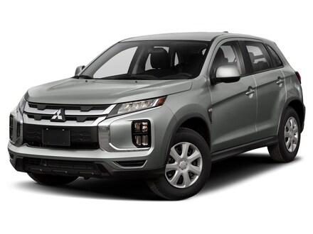 2021 Mitsubishi RVR SE SUV