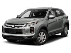 2021 Mitsubishi RVR LE AWC SUV