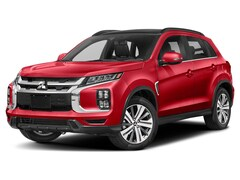 2021 Mitsubishi RVR GT SUV for sale in Peterborough, ON