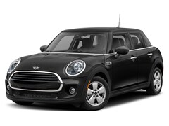 2021 MINI 5 Door Cooper Hatchback