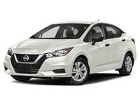 2021 Nissan Versa Sedan