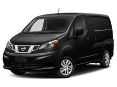 2021 Nissan NV200 SV Cargo Van Compact Cargo Van