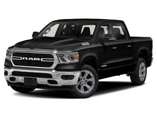 2021 Ram 1500 Big Horn 4X4 BACKUPCAM-APPLEANDROID-BLUETOOTH 4x4 Quad Cab 140.5 in. WB
