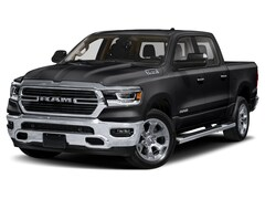2021 Ram 1500 Built to Serve Camion cabine Crew