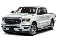 2021 Ram 1500 Big Horn 4x4 Crew Cab 144.5 in. WB