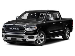 2021 Ram 1500 Limited Truck Crew Cab