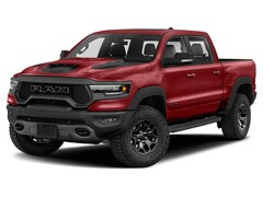2021 Ram 1500 TRX 4x4 Crew Cab 144.5 in. WB for sale in Vaughan, ON