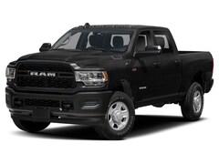 2021 Ram 2500 Tradesman Truck Crew Cab