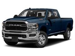 2021 Ram 2500 Big Horn Sport Appearance Truck Crew Cab