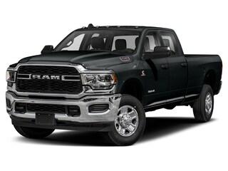 New 2021 Ram 2500 Laramie Truck Crew Cab for sale/lease in St. Paul, AB