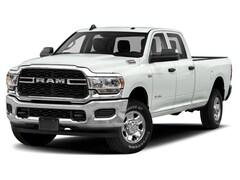 2021 Ram 3500 Tradesman 4x4 Crew Cab 8 ft. box 169.5 in. WB 3C63R3GL8MG687127