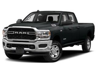 2021 Ram 3500 Laramie 4x4 Crew Cab 8 ft. box 169.5 in. WB