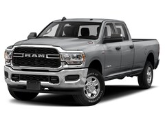 2021 Ram 3500 Laramie 4x4 Crew Cab 8 ft. box 169.5 in. WB