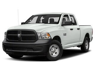 New 2021 Ram 1500 Classic Night Edition 4x4 Quad Cab 6.3 ft. box 140 in. WB for sale in Victoria BC at Wille Dodge Chrysler Ltd.