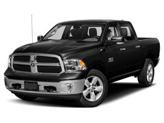 2021 Ram 1500 Classic Warlock 4x4 Crew Cab 5.6 ft. box 140 in. WB