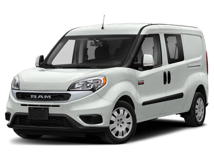 2021 Ram Promaster City Wagon SLT Wagon Wagon for sale in Vancouver, BC