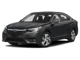 2021 Subaru Legacy Touring Sedan