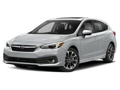 2021 Subaru Impreza Sport Hatchback