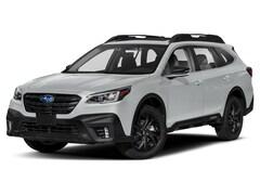 2021 Subaru Outback Outdoor XT SUV