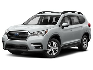 2021 Subaru Ascent Touring with Captain's Chairs SUV