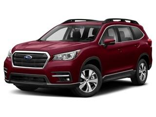 2021 Subaru Ascent Touring 7 Passenger SUV