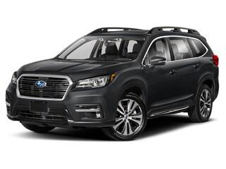 2021 Subaru Ascent Limited 8-Passenger SUV